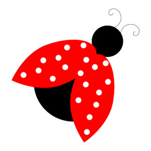 Phenomenal clipart banner library stock coloring: Phenomenal Free Ladybug Clipart Image Ideas. Baby ... banner library stock