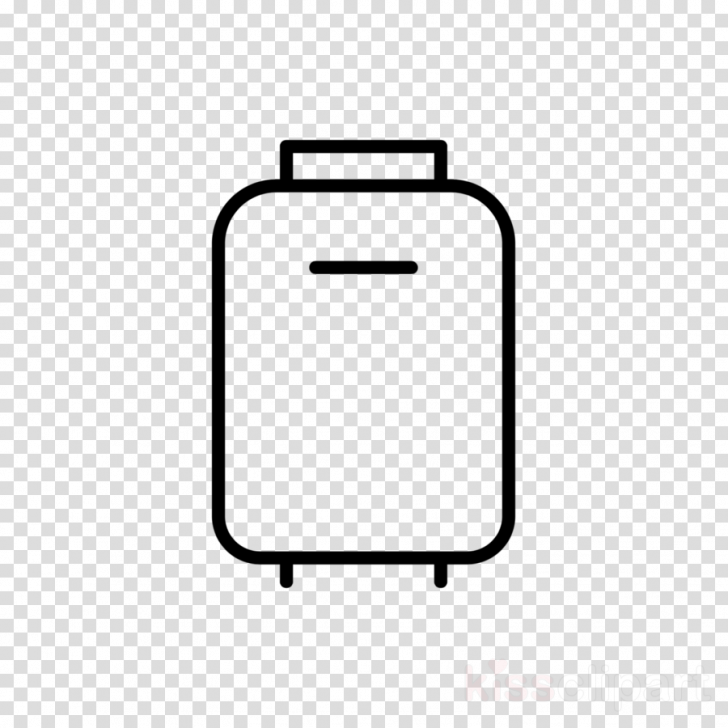 Phenomenal clipart picture free download coloring: 31 Phenomenal Coloring Suitcase. picture free download