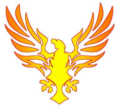 Pheoenix clipart banner free Free Phoenix Cliparts, Download Free Clip Art, Free Clip Art ... banner free