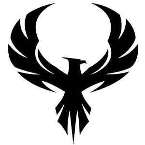 Black phoenix clipart banner library Phoenix Clipart | Free download best Phoenix Clipart on ... banner library