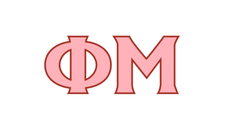 Phi mu clipart graphic freeuse download Products // College Hill Custom Threads graphic freeuse download