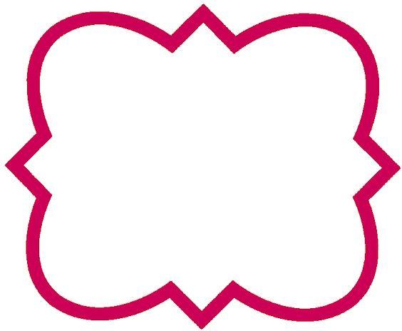 Phi mu clipart clip free stock Phi Mu - quatrefoil   Cricut, Silhouette, SVGs, etc.   Pinterest ... clip free stock