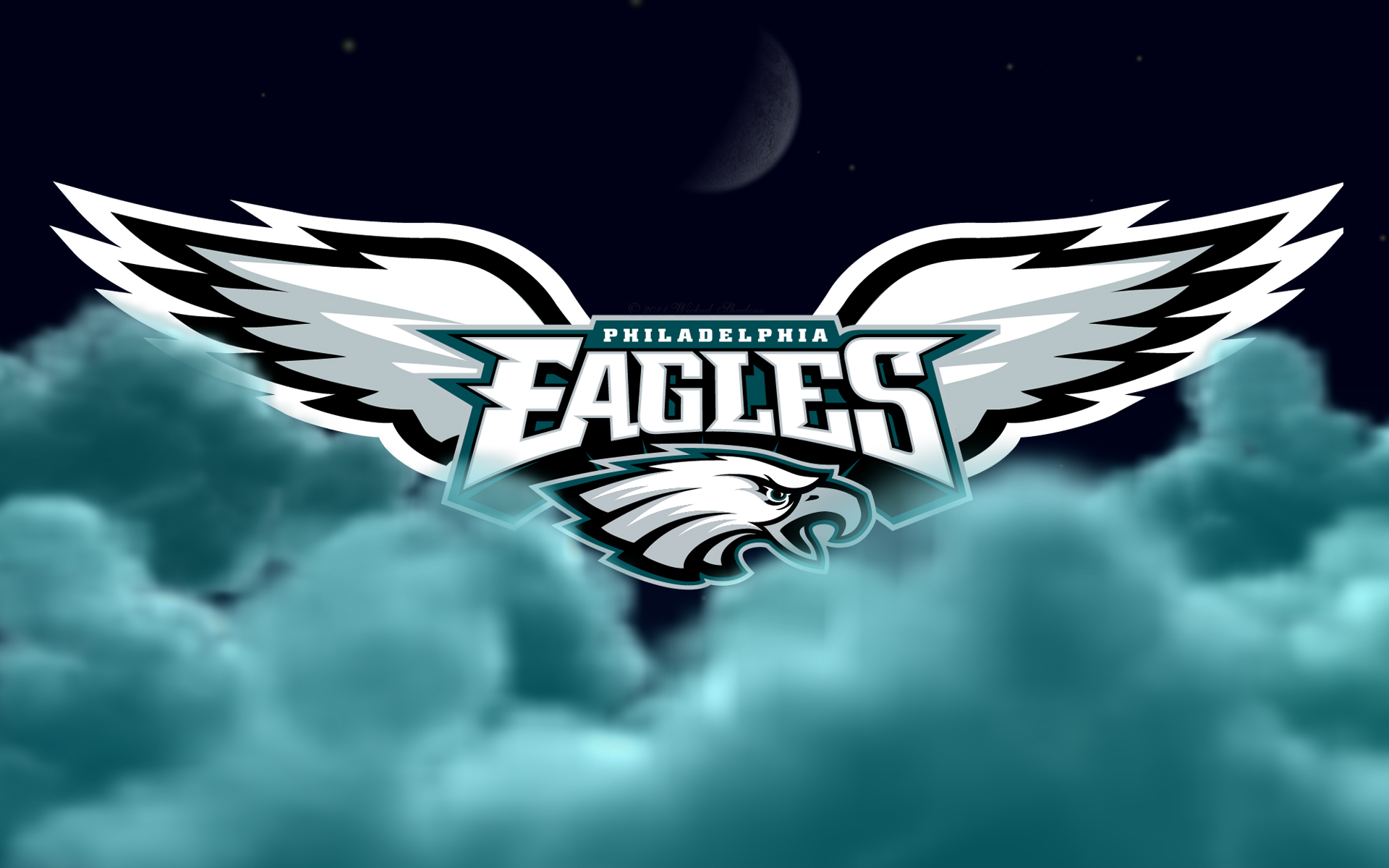 Philadelphia eagles clipart free download graphic freeuse stock Free Philadelphia Eagles Logo, Download Free Clip Art, Free ... graphic freeuse stock