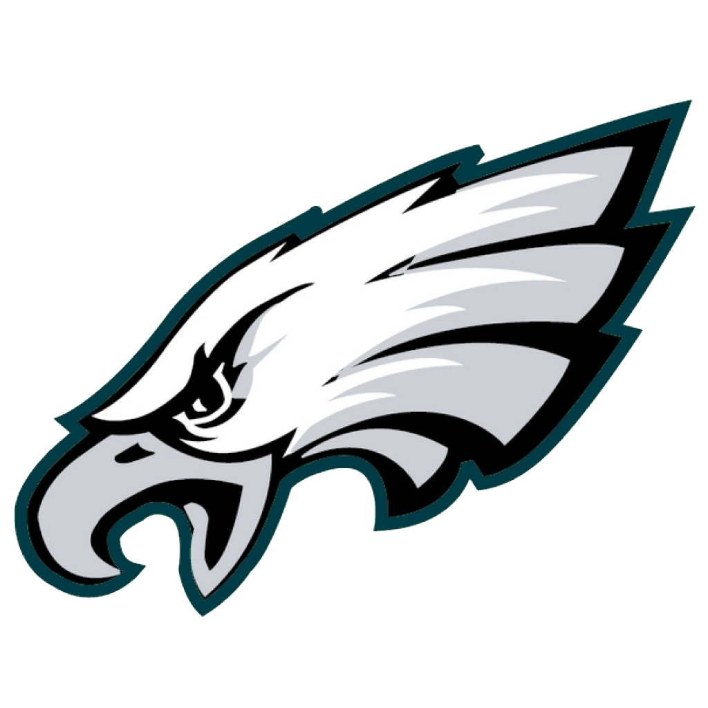 Philadelphia eagles football clipart clipart freeuse 28+ Collection of Philadelphia Eagles Logo Clipart | High quality ... clipart freeuse