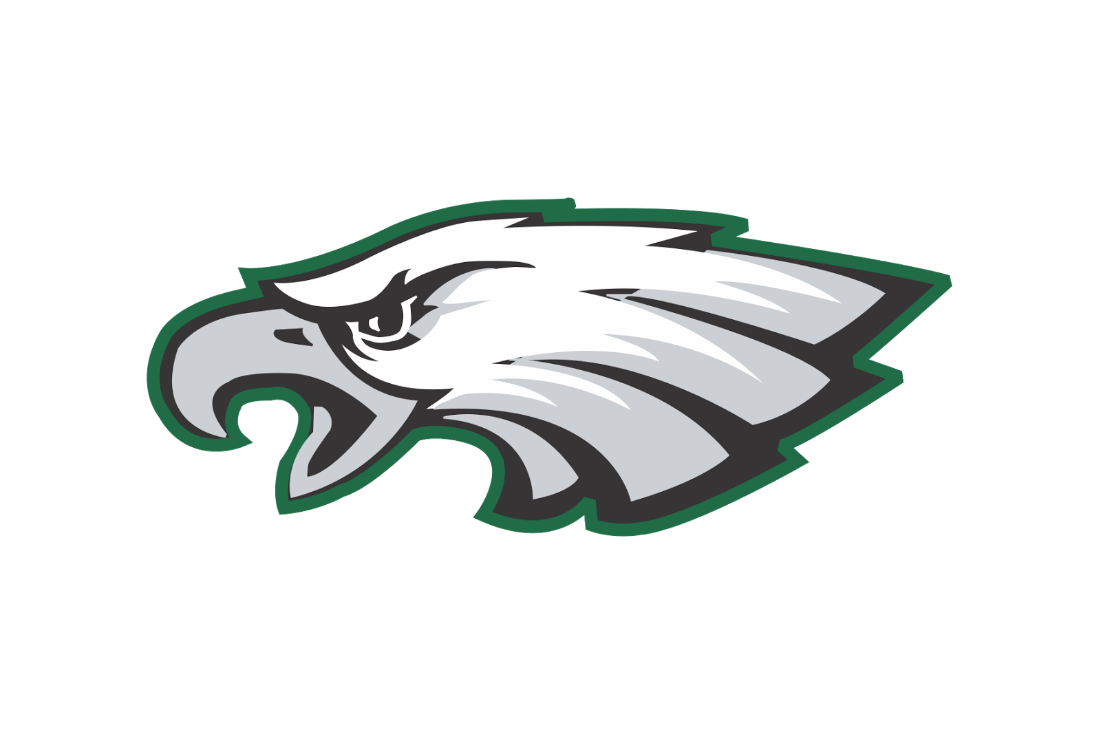 Philadelphia eagles football clipart graphic freeuse library Eagles Png Logo - Free Transparent PNG Logos graphic freeuse library