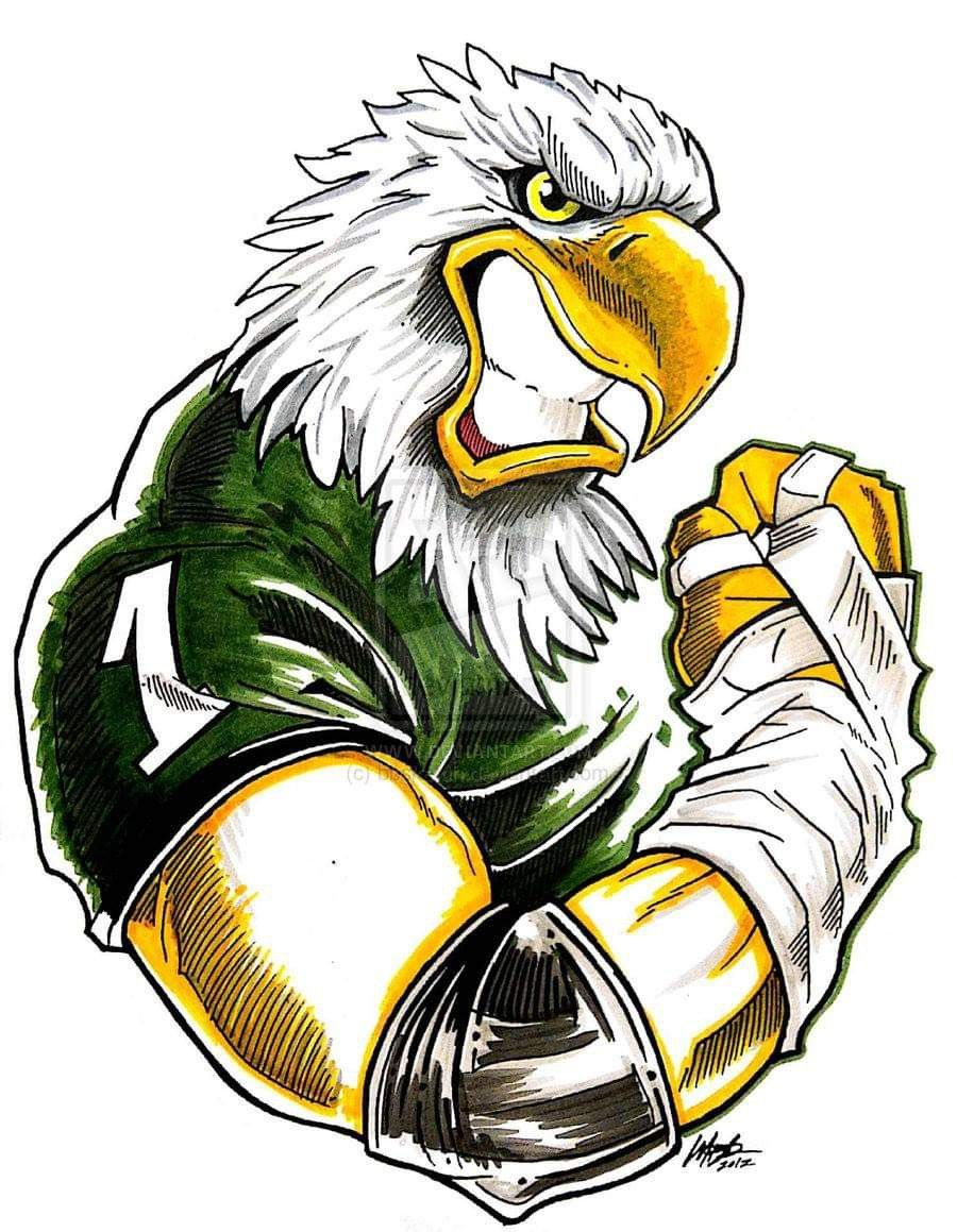 Philadelphia eagles swoop clipart clip art library library Pin by Stephen Ryan on Philadelphia Sports in 2019 ... clip art library library