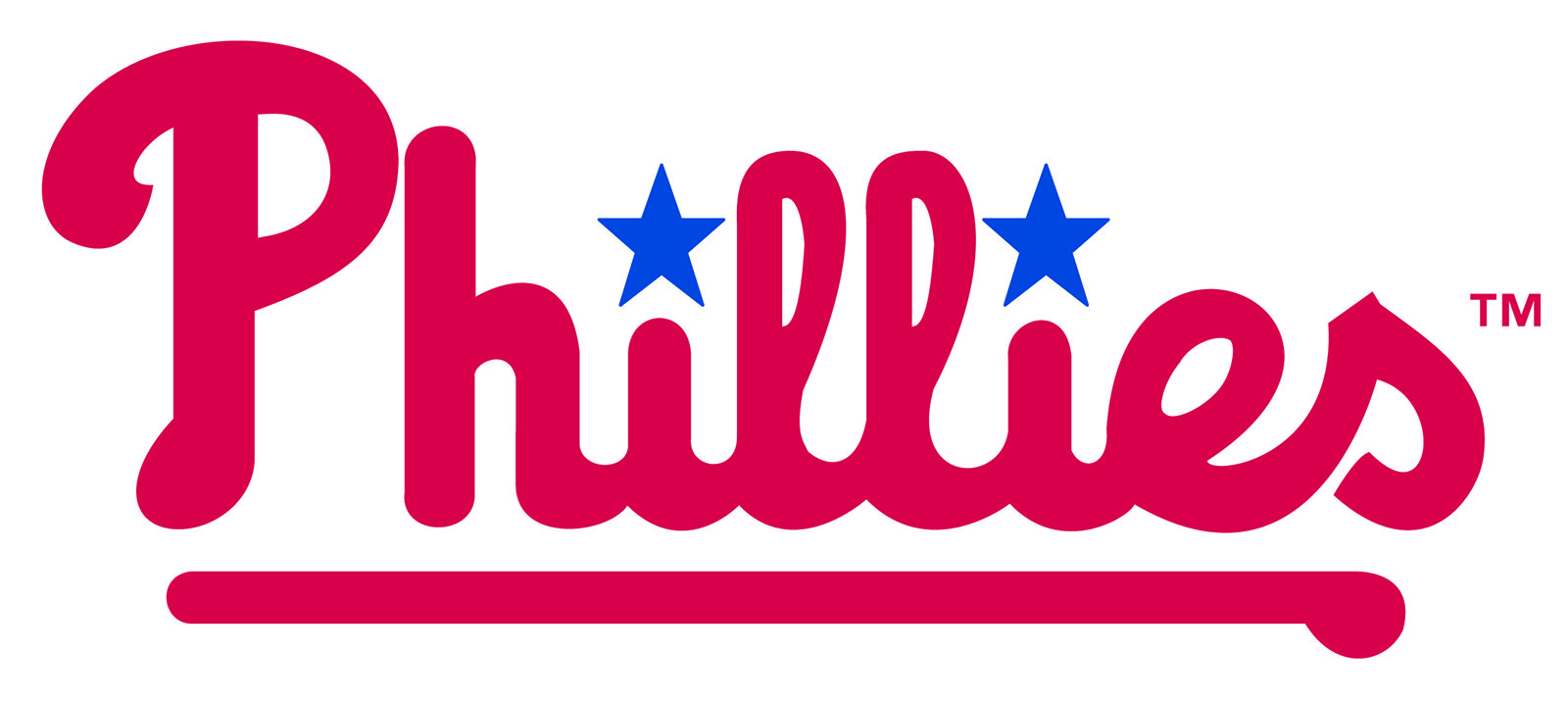 Phillies baseball clipart vector library stock Meaning Philadelphia Phillies logo and symbol | history and ... vector library stock