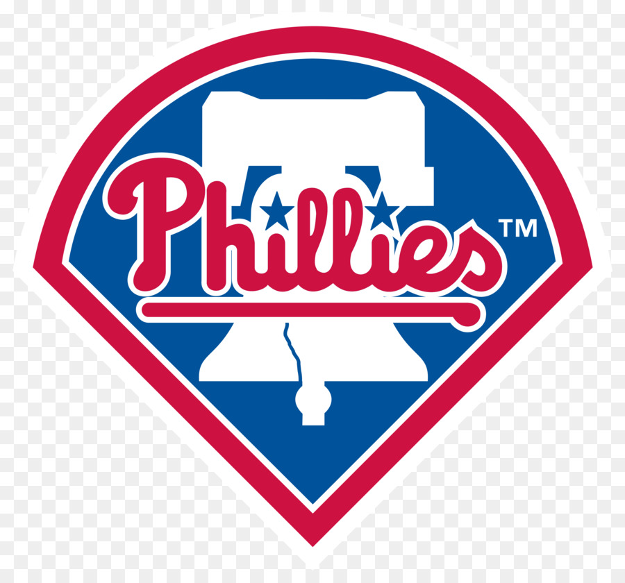 Phillies baseball clipart image library stock Mlb Logo clipart - Baseball, Blue, Red, transparent clip art image library stock