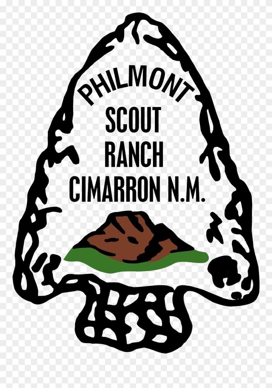 Philmont scout ranch clipart banner transparent library Philmont - Philmont Ute Park Fire Clipart (#1526690 ... banner transparent library