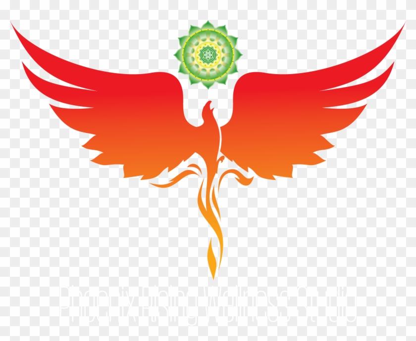 Phoenix rising clipart clip art free Phoenix Clipart Rising Phoenix - Art Phoenix Bird Logo, HD ... clip art free