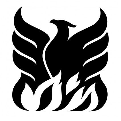 Phoenix rising clipart picture library download Phoenix Clipart | Free download best Phoenix Clipart on ... picture library download