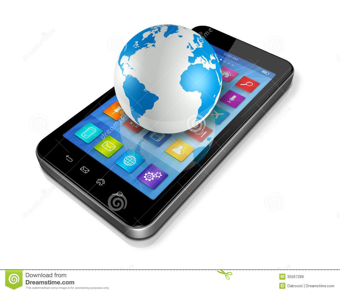 Phone app clipart clip Phone app clipart - ClipartFest clip