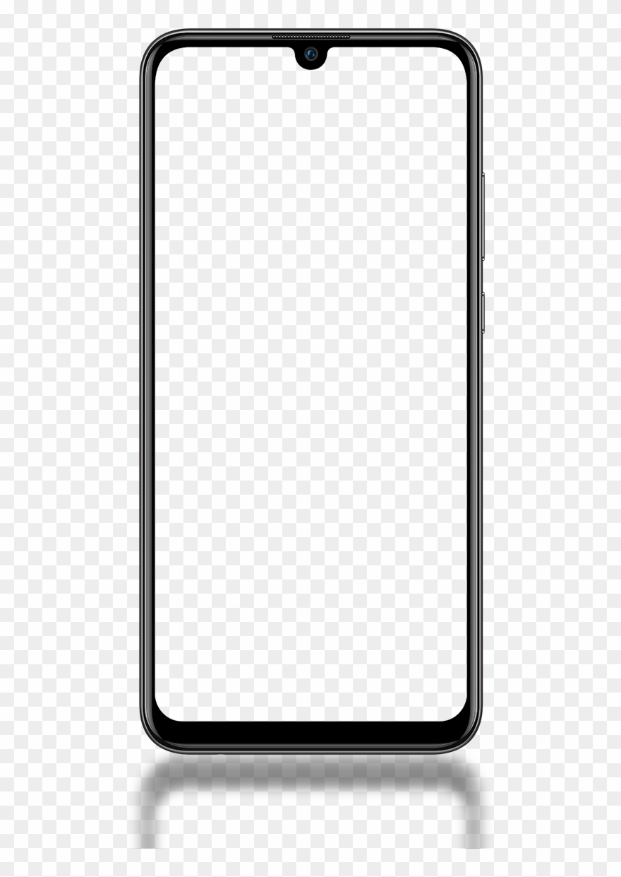 Phone camera clipart picture free library Huawei P Smart 2019 Ai Selfie Front Camera - Mobile Phone ... picture free library