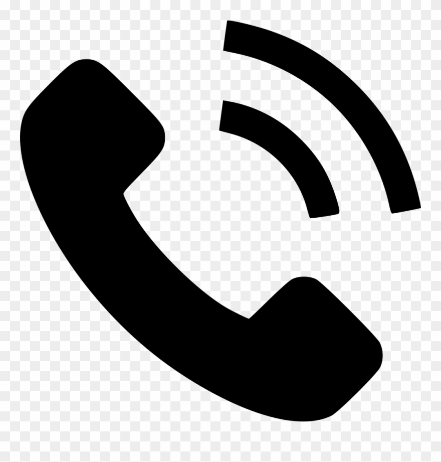 Phone clipart graphic royalty free download Phone Clipart - Phone Ring Icon Png Transparent Png (#106953 ... graphic royalty free download