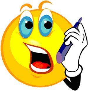 Phone emoji clipart banner royalty free download Phone Clipart emoji 15 - 300 X 309 Free Clip Art stock ... banner royalty free download