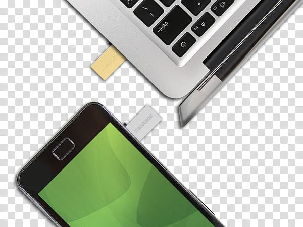 Otg clipart image library library Transcend Information USB OTG Flash Drive JetFlash 380G/S ... image library library