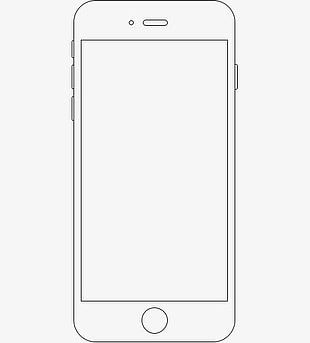 Phone frame clipart download vector transparent Phone Frame PNG Images, Phone Frame Clipart Free Download vector transparent
