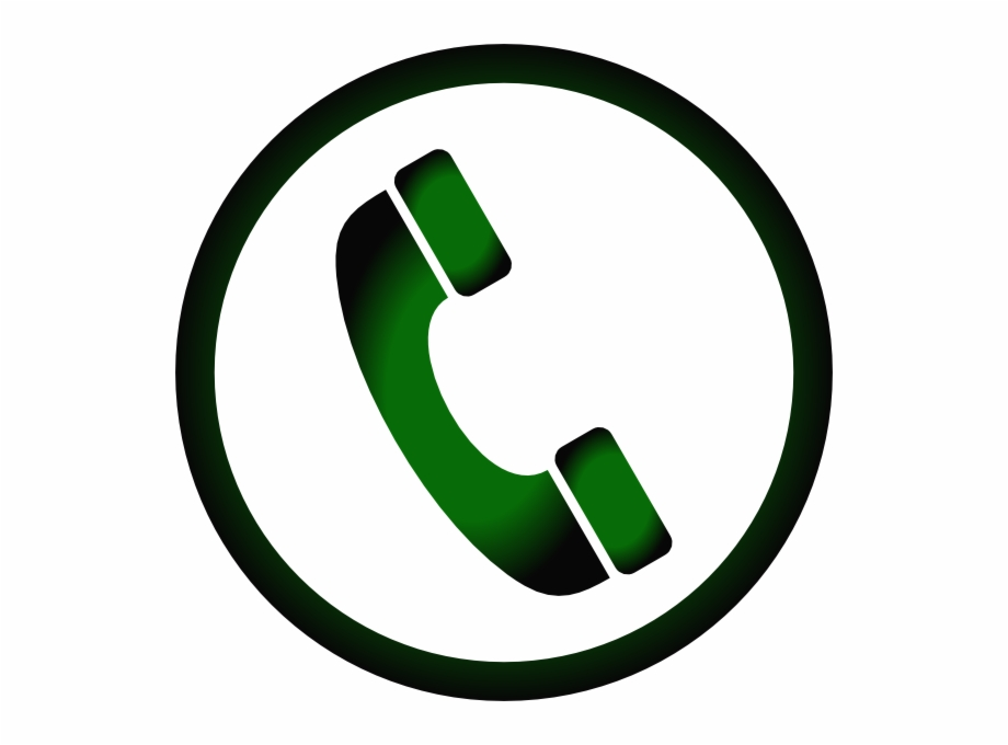 Phone icon clipart green graphic royalty free library Phone Icon Clip Art - Green Phone Icon Png Free PNG Images ... graphic royalty free library
