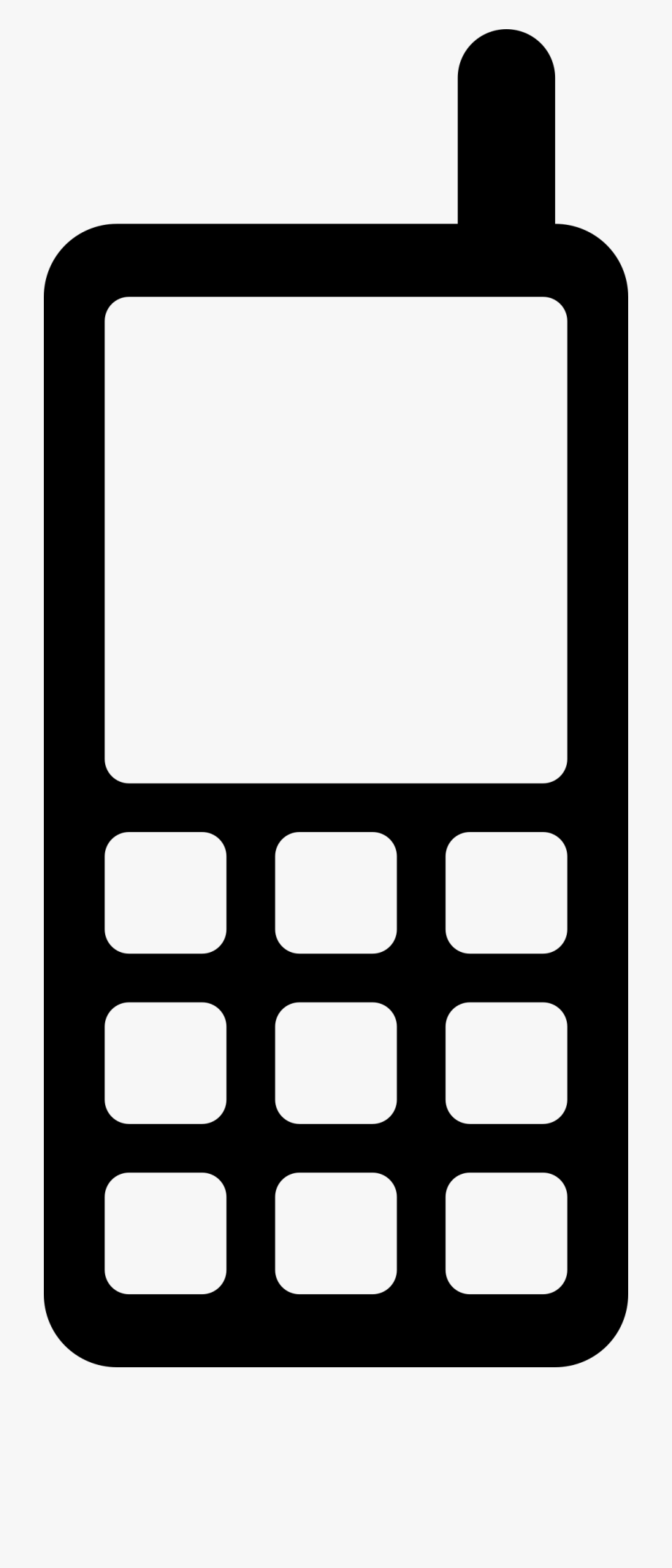 Phone icon clipart green jpg freeuse library Free Icons Png - Mobile Icon Png Green #336139 - Free ... jpg freeuse library
