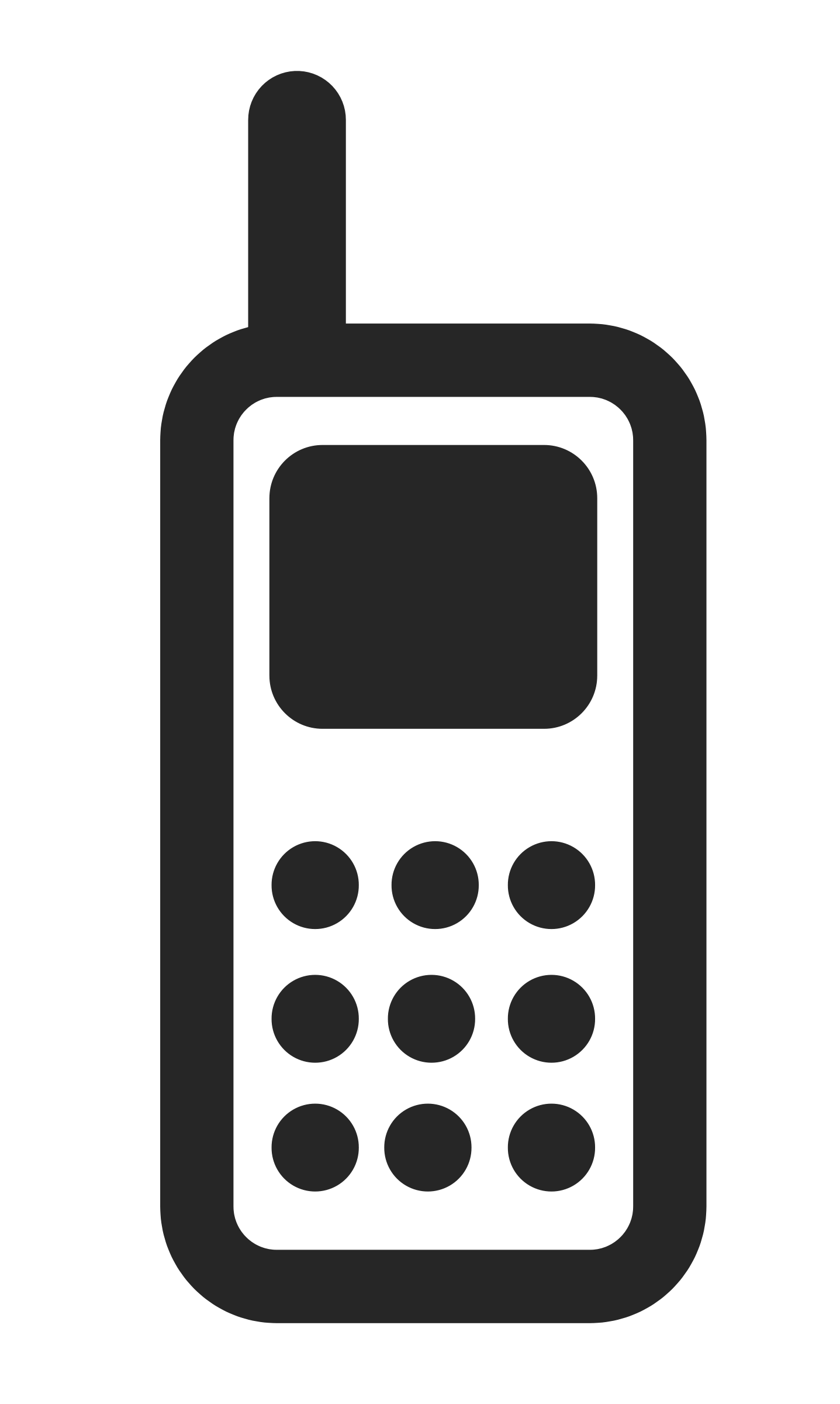 Phone icon images clipart vector transparent download Free Phone Icon Cliparts, Download Free Clip Art, Free Clip ... vector transparent download