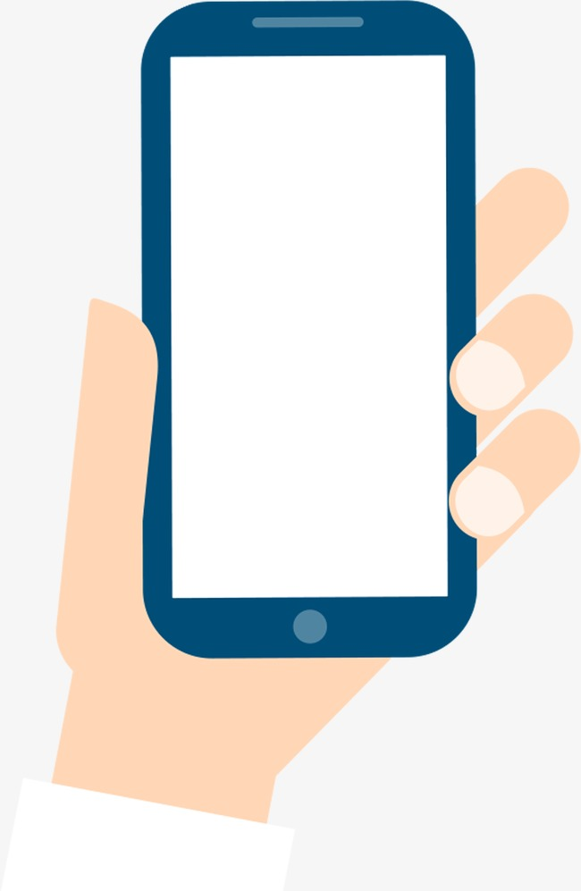 Phone in hand clipart clipart free library Hand Phone, Phone Clipart, Cartoon Hand Ph #500944 ... clipart free library