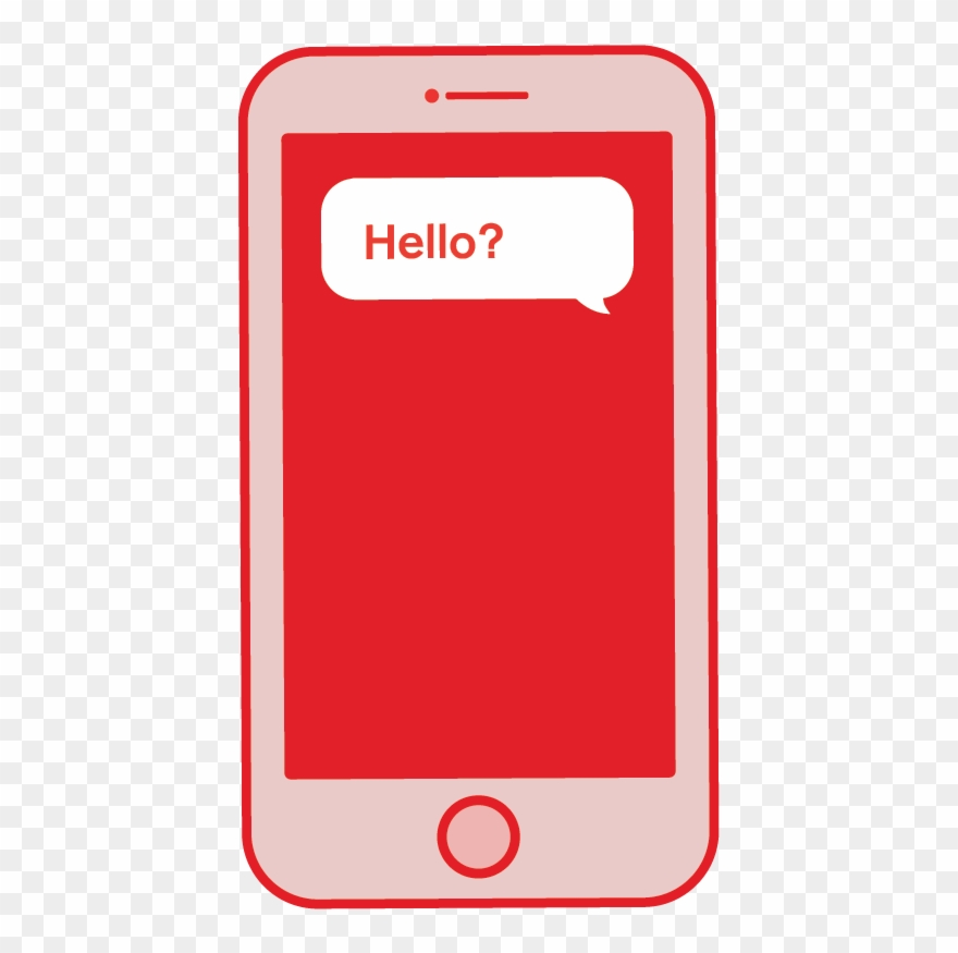 Phone text clipart jpg freeuse library Texting In - Text On Phone Png Clipart (#3541900) - PinClipart jpg freeuse library