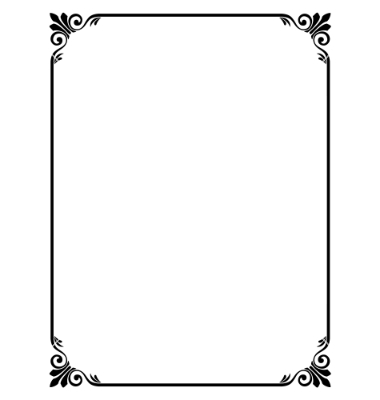Photo frame design clipart svg library library Free Free Simple Border Design, Download Free Clip Art, Free ... svg library library