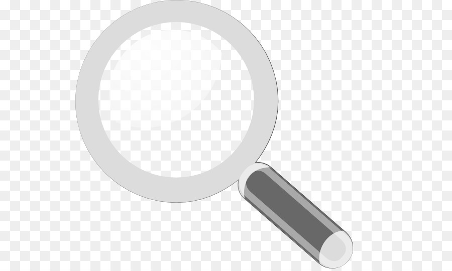 Photo lens clipart vector royalty free Magnifying Glass Cartoon png download - 600*535 - Free ... vector royalty free