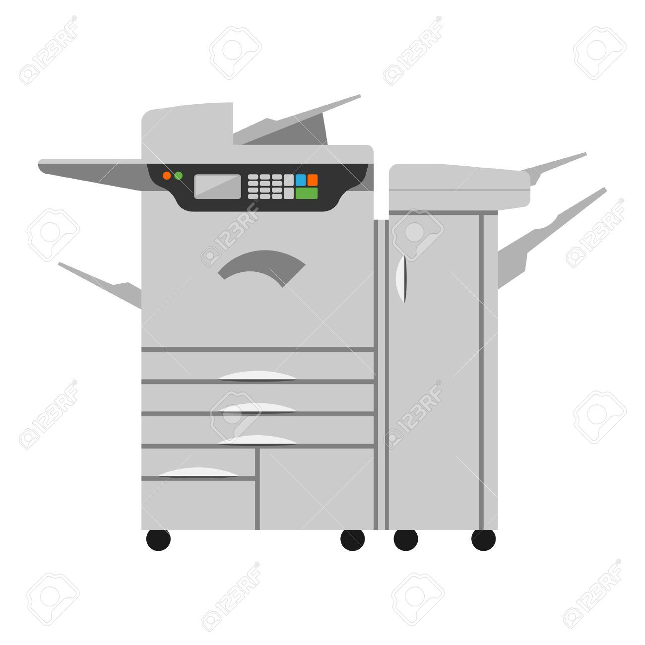 Photostat machine clipart banner free Photocopy machine clipart 7 » Clipart Portal banner free