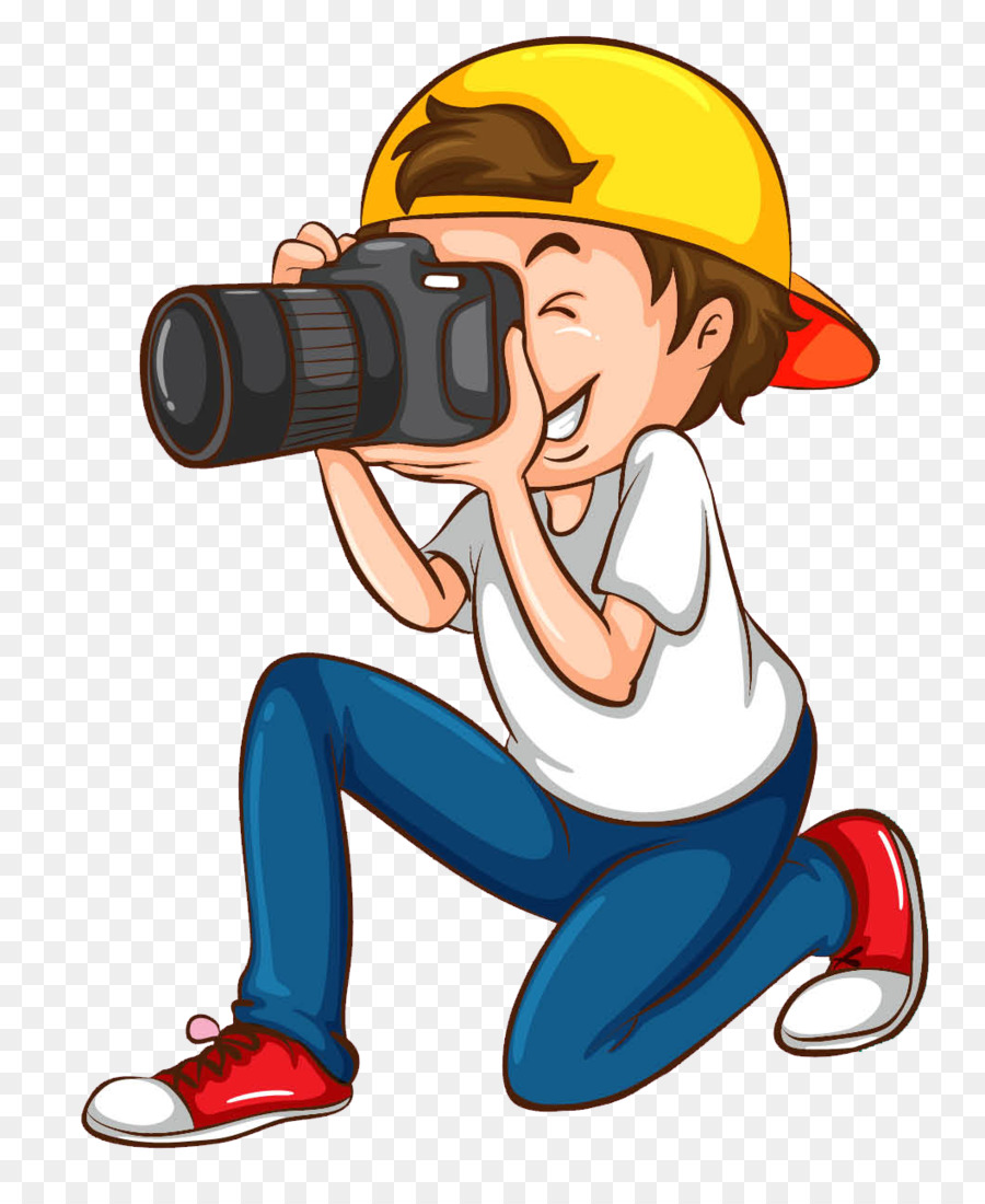 What is a photographer clipart image transparent stock Boy Cartoon clipart - Illustration, Photographer, Graphics ... image transparent stock