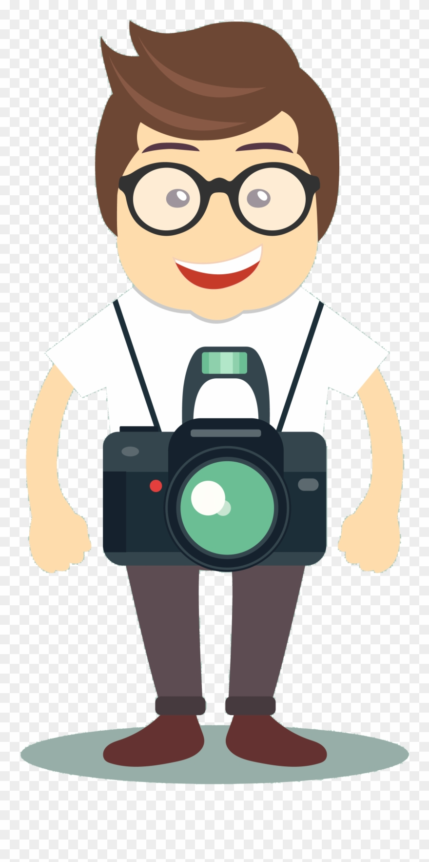 Photographer images clipart png stock How To Make Money As A Photographer Clipart (#3037555 ... png stock