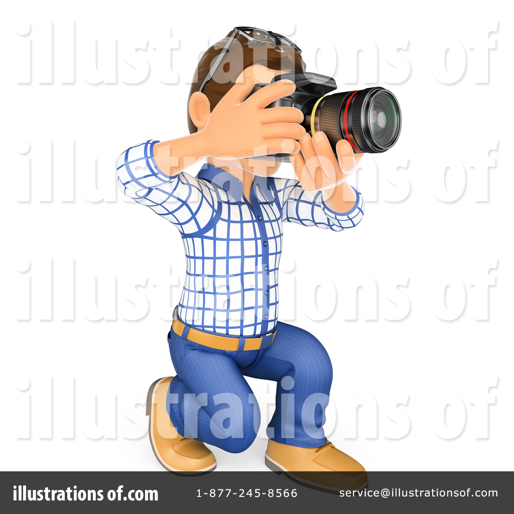 Photographer images clipart vector free Photographer Clipart #1446720 - Illustration by Texelart vector free