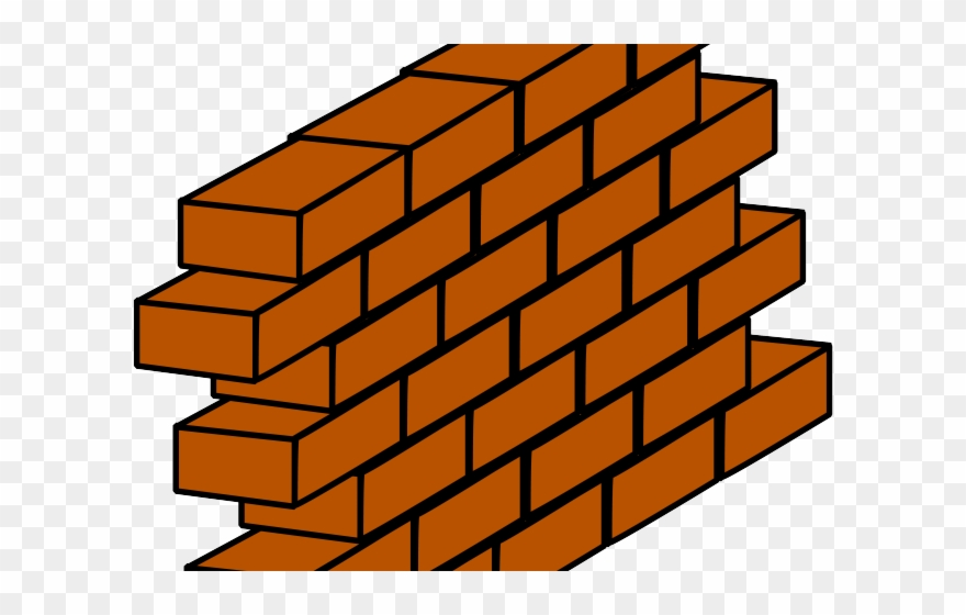 Photos and clipart download Brick Clipart Castle - Brick Wall Clipart Png Transparent ... download