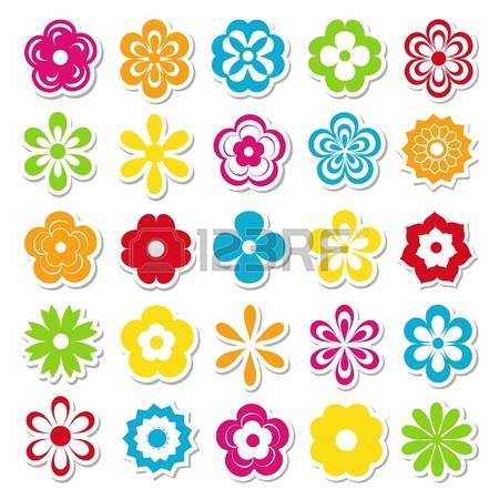 Photos of cartoon flowers graphic library download Flowers cartoon images - ClipartFest graphic library download
