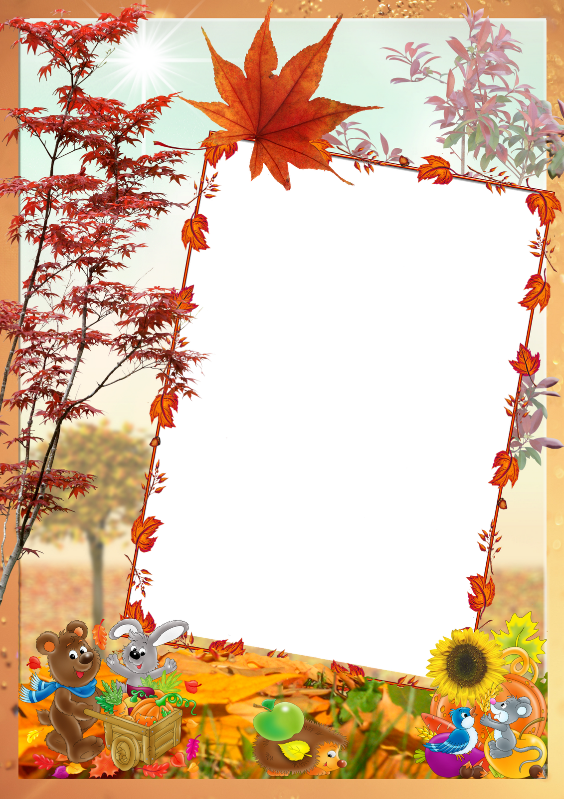 Photoshop clipart book png stock Free Photoshop Frames and Borders   Photoshop   Pinterest   Free ... png stock