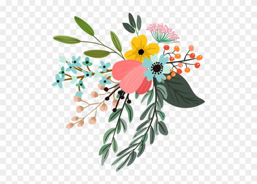 Photoshop clipart download clipart black and white stock Download 3 For Photoshop Tutorial - Flower Designs For ... clipart black and white stock