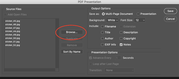 Photoshop clipart save option missing image library library Saving PDF Files in Photoshop and Illustrator image library library