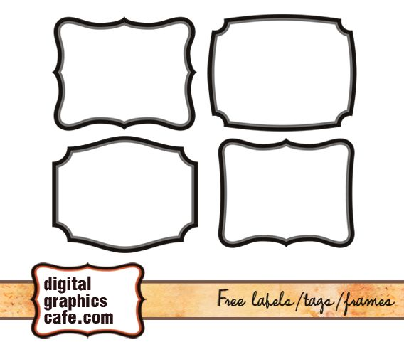 Photoshop clipart templates clip royalty free stock Free Digital Photoshop Elements Templates | Clipart Panda ... clip royalty free stock