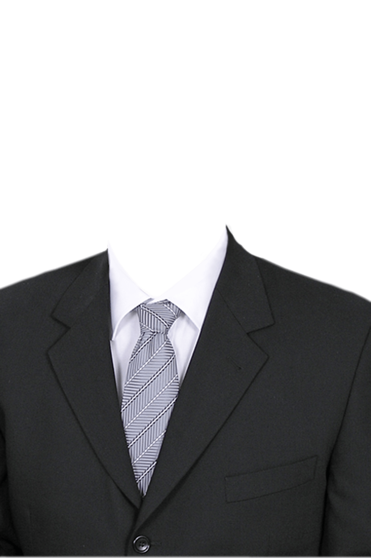 Photoshop dress for man clipart graphic free library Man In A Suit Template | Adobe photoshop in 2019 | Suits ... graphic free library