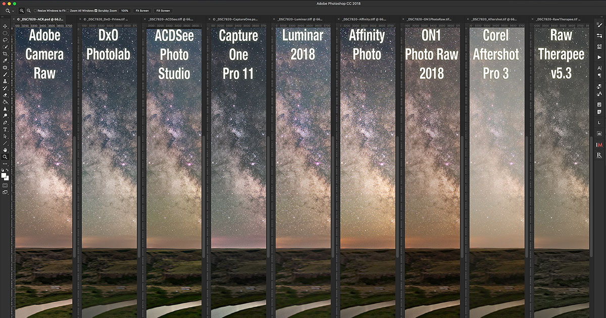 Photoshop image processor clipart vector transparent stock I Tested 10+ Photoshop Alternatives to See How They Stack Up vector transparent stock