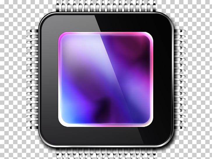 Photoshop image processor clipart png library stock Graphics processing unit Laptop Central processing unit ... png library stock