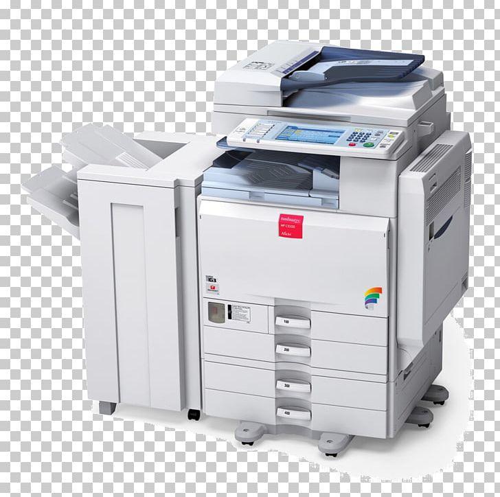 Photostat machine clipart clipart download Ricoh Photocopier Multi-function Printer Photostat Machine ... clipart download