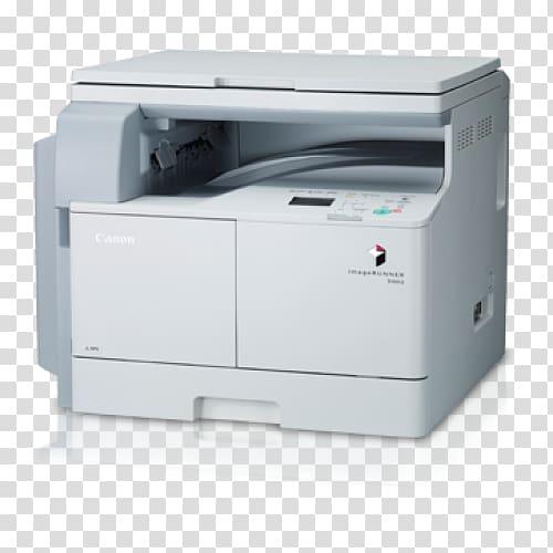 Photostat machine clipart vector black and white Copier Canon stat machine Printing, printer transparent ... vector black and white