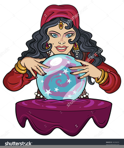 Phsychic clipart svg library library Psychic Clipart Free | Free Images at Clker.com - vector ... svg library library
