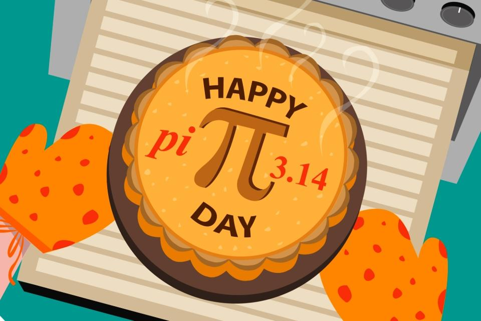 Pi day 2016 clipart free download SAPVoice: Celebrating a Valuable and Beautiful Infinity on Pi Day free download