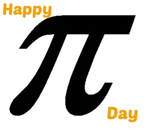 Pi day 2016 clipart clip black and white Celebrate Pi Day with these fun activities | Between Us Parents clip black and white