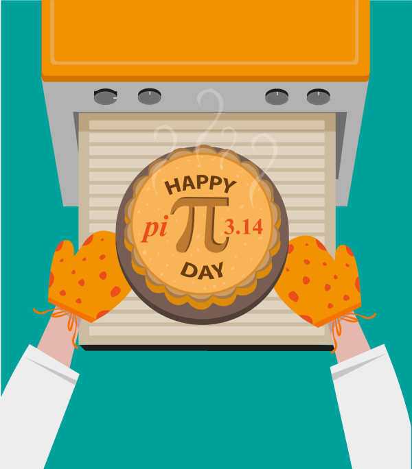 Pi day 2016 clipart freeuse Projects to Celebrate Pi Day - Crafting a Green World freeuse