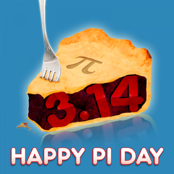 Pi day 2016 clipart picture free Pi Day | David Konig picture free