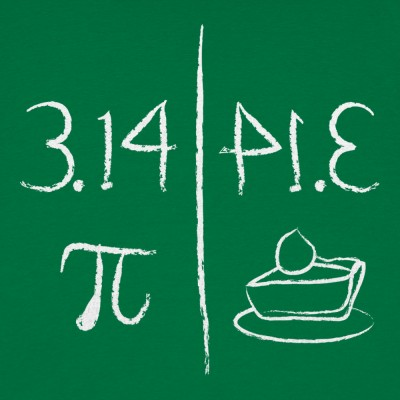 Pi pie clipart vector download Pi Mirrors Pie T-Shirt | 6 Dollar Shirts vector download