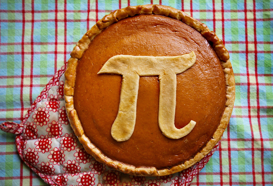 Pi pie clipart freeuse library Enjoy Pi Day with a fabulous pecan pie - Feed the Spirit freeuse library